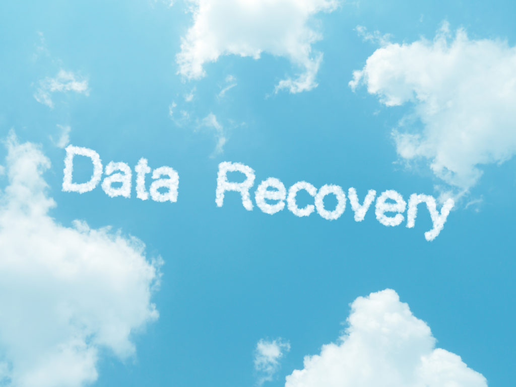 Cloud Data Recovery